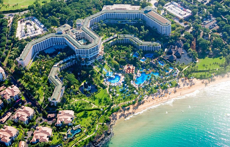 Grand Wailea Hawaii specialist