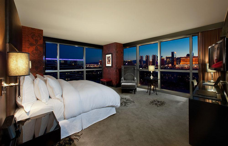 Hard Rock Hotel and Casino Las Vegas Specialist