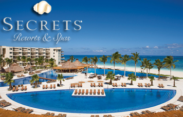 Secrets Resorts Specialist